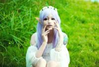 KitsuneKawaii - Free Webcam Photo 1