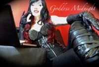 GoddessMidnight - Free Webcam Photo 10