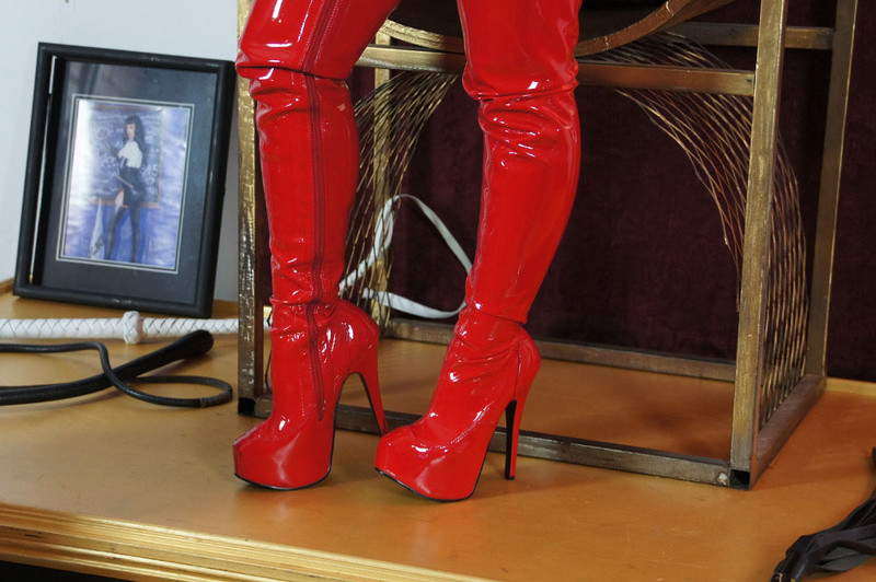 MistressMariah - Free Webcam Photo 1