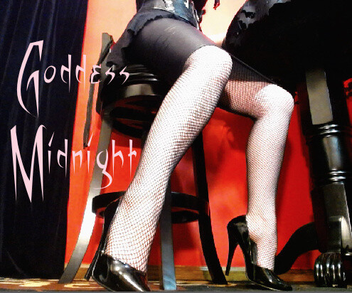 GoddessMidnight - Free Webcam Photo 4
