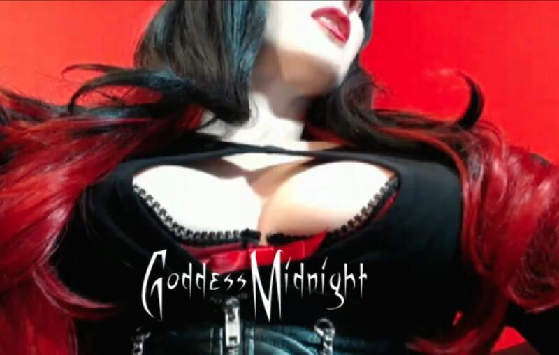 GoddessMidnight - Free Webcam Photo 7