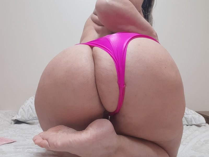 Big_Ass_Blonde - Free Webcam Photo 5
