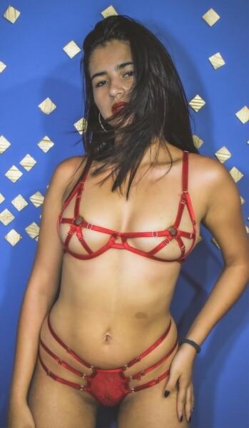 Scarleth_Dunham Free Webcam Photo 1