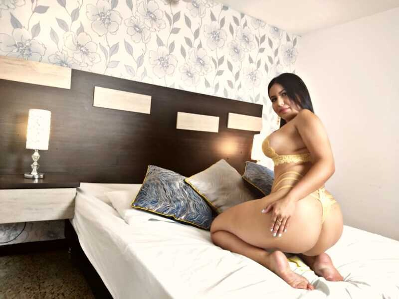 Alesandra_Black - Free Webcam Photo 3