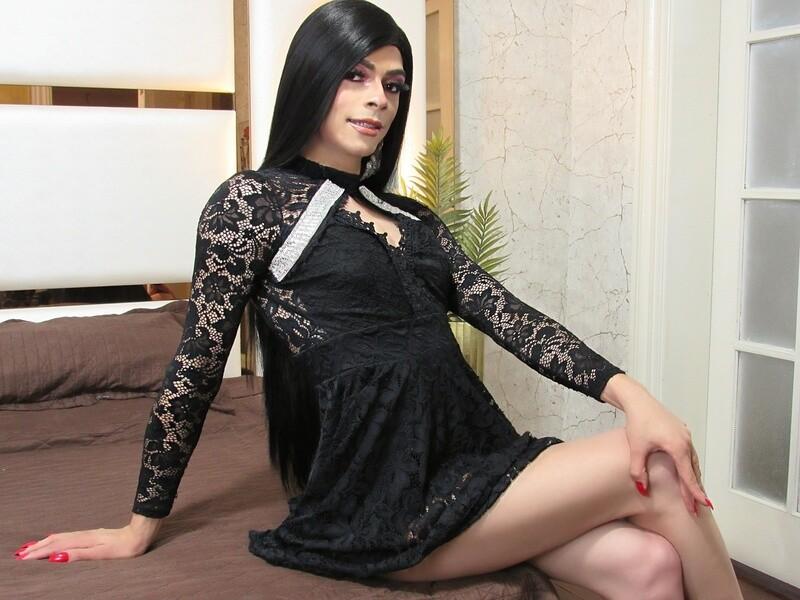 DaraMancini - Free Webcam Photo 4