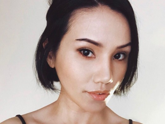 SayaCitra cam model profile picture