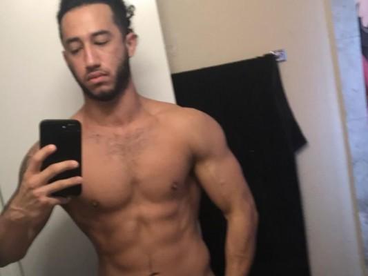 Donte_Cox cam model profile picture