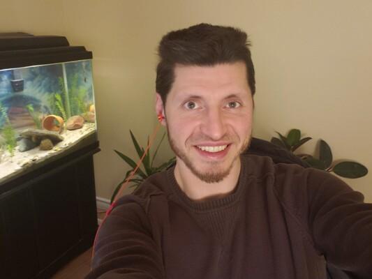 Donovan7 cam model profile picture